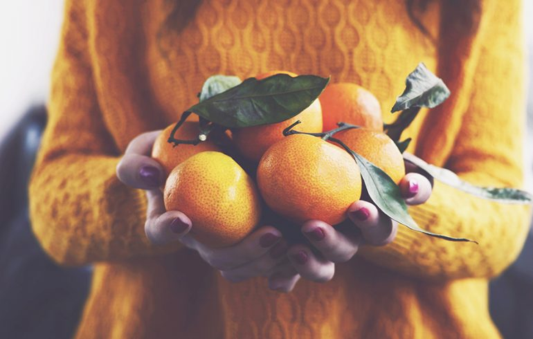 Tangerines, Clementines and Mandarins, Oh My!