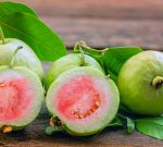 With Guava You Get a Megadose of Vitamin C