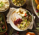 Dietitians Share Their Holiday Potluck Ideas
