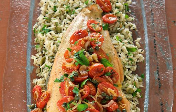 Cara-Rosenbloom_Baked-Trout-with-Tomatoes1