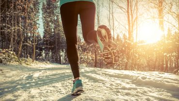 3 Warm-Up Exercises To Do Before Running Outside This Winter