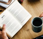 3 Reasons to Bury Your Nose in a Good Book