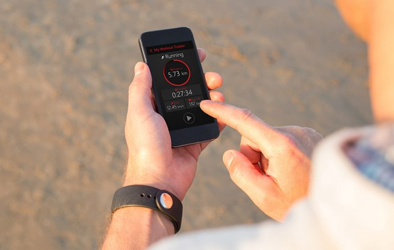 5 Must-Have Fitness and Nutrition Apps