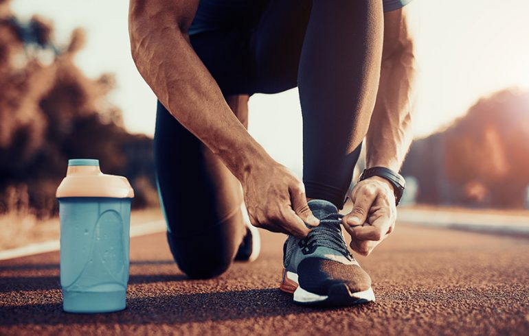 How to Choose the Right Footwear for Your Workout