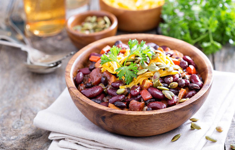 Kidney Beans An Excellent Plant Based Source Of Protein Lifetime Daily